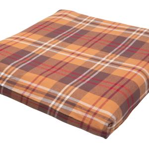 kuddlekrew-fall-tartan-square-cushion